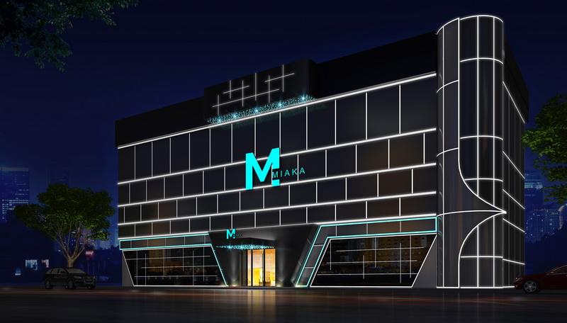 如何让KTV门头设计提升客户体验?